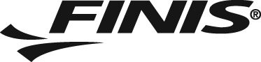 FINIS logo nvy