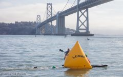 July 2016 Bridge to Bridge - San Francisco, CA, USA