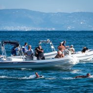 Edouard Lehoux FRA 52 a Capri - Napoli FINA Open Water Swimming Grand Prix 2017 September 3rd, 2017 - 03-09-2017 ©Chiara Perlino/Deepbluemedia/Inside foto