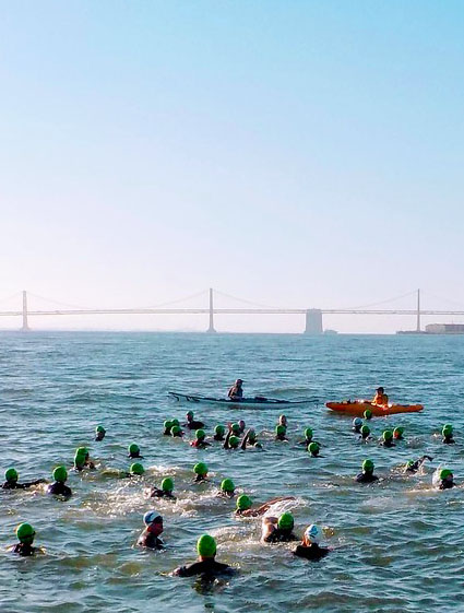 San Francisco Swim Clinic