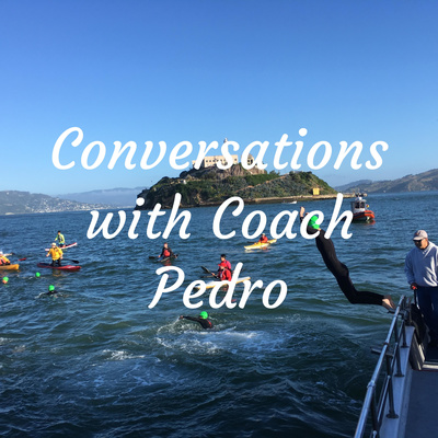 Conversations with Coach Pedro