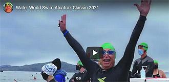 Alcatraz Classic 2021 Video