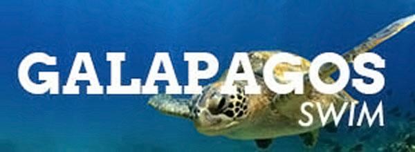 Galapagos swim