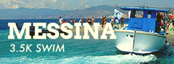 Messina 3.5K Swim